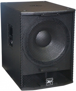 СИСТЕМА Park Audio TX5118-P